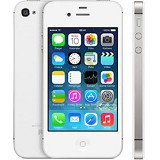 APPLE iPhone 4s 32GB GSM [Garansi by Merchant] - White - Smart Phone Apple iPhone